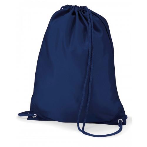 PE Bag - Navy