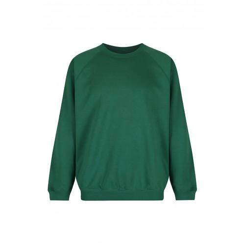 Crew Neck Sweatshirt (Age 3 - 13)