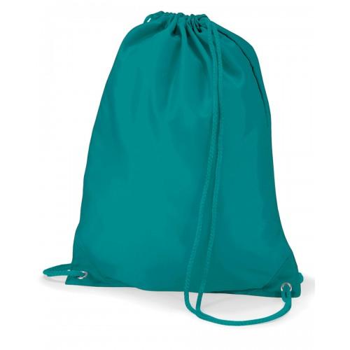 PE Bag - Emerald