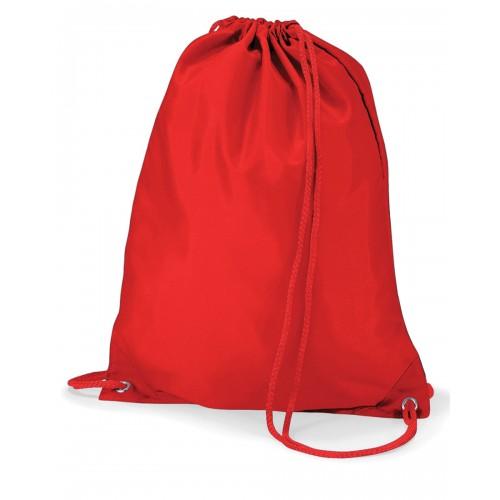 PE Bag - Red