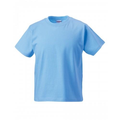 Sky Blue - PE - T Shirt