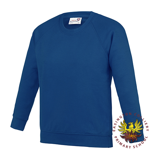 Sweatshirt (Age 3 - 13)